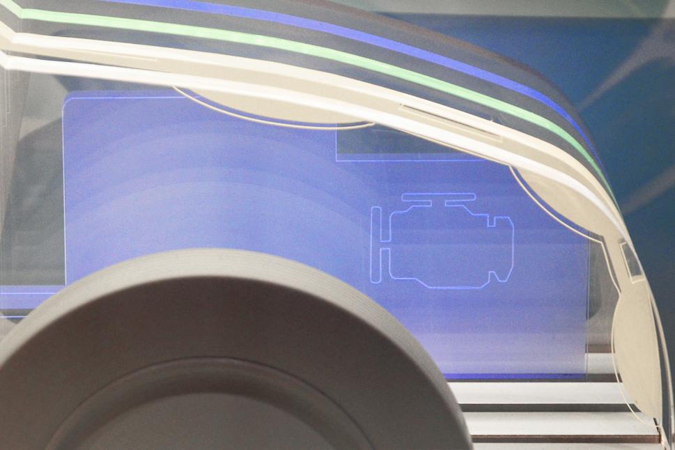 Auto der Zukunft: Brennstoffzelle