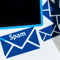 Cybersicherheit: Spam